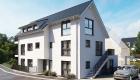 Neubau Zweifamilienhaus Kenzingen