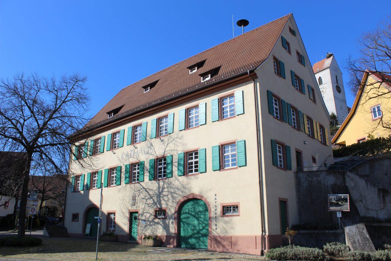 Mehrfamilienhäuser in Freiburg-Opfingen von imXpert -Rathaus Freiburg-Opfingen