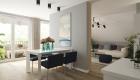 Mehrfamilienhaus in Bad Krozingen-Tunsel von imXpert